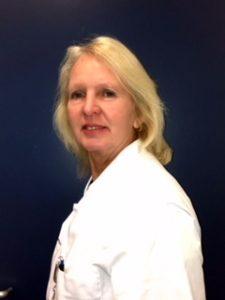 Hanny Dusault, researchonderzoeker FH