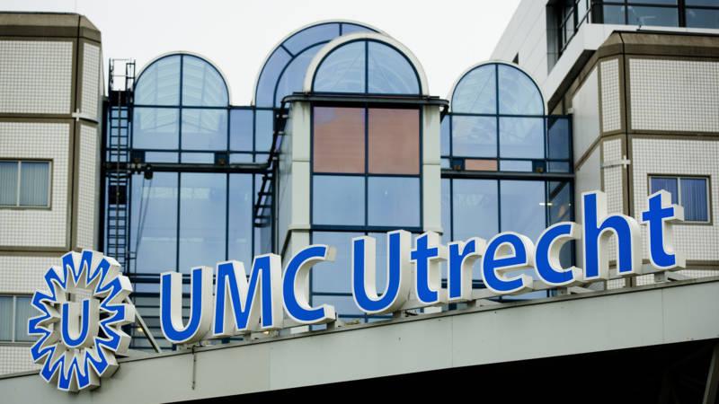 UMC Utrecht LEEFH 16 mei 2018