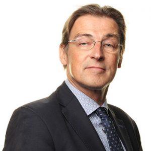 Erik Stroes medisch directeur LEEFH
