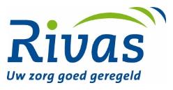 logo Rivas Zorggroep
